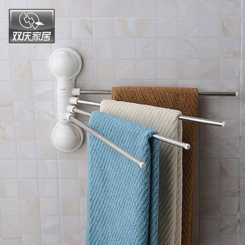Вешалка или держатель для полотенца в ванную